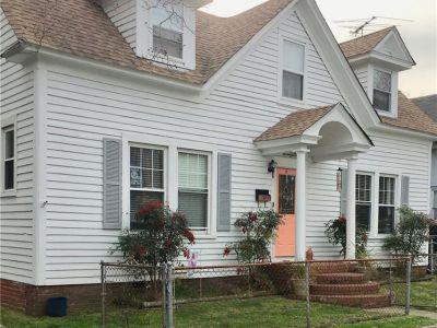 property image for 159 Balview Avenue NORFOLK VA 23503