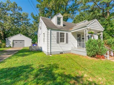 property image for 3625 DEY Street NORFOLK VA 23513