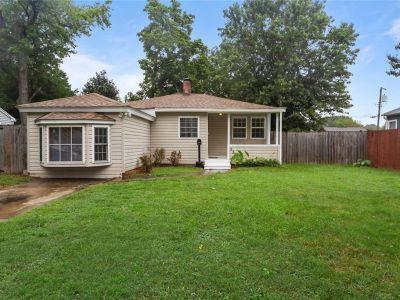 property image for 550 Mcfarland Road NORFOLK VA 23505