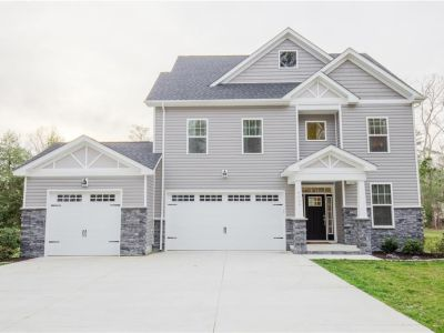 property image for 60 Brogden Lane HAMPTON VA 23666