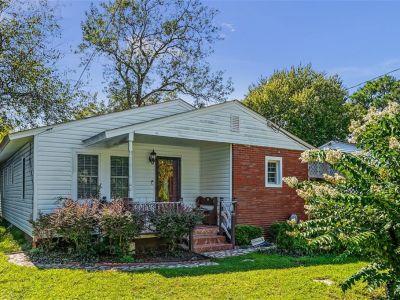 property image for 2307 RUSH Street NORFOLK VA 23513