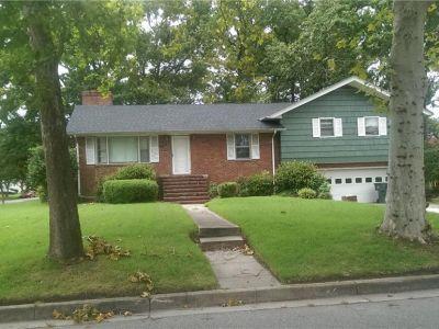 property image for 1201 Merrimac Avenue NORFOLK VA 23504