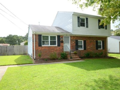 property image for 113 Tazewell Road NEWPORT NEWS VA 23608