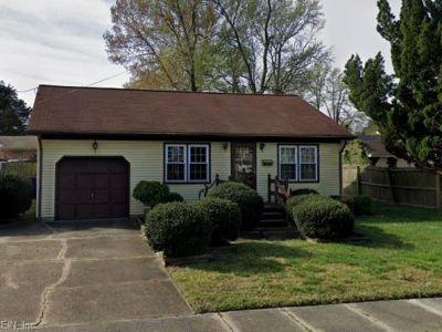 property image for 4805 Kennebeck Avenue NORFOLK VA 23513