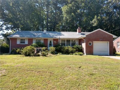 property image for 112 Henry Clay Road NEWPORT NEWS VA 23601