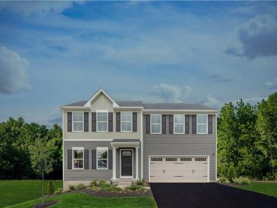 property image for MM Plan 1918 At Moore's Pointe  SUFFOLK VA 23434