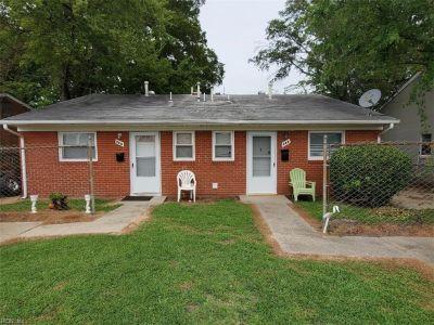 property image for 38 Doolittle Road HAMPTON VA 23669