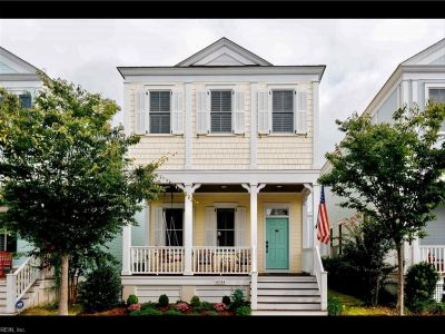 property image for 4744 Willben Street NORFOLK VA 23518