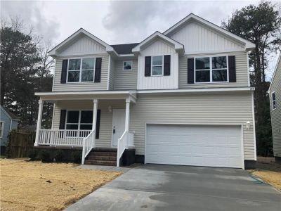property image for 817 Oak Avenue NORFOLK VA 23502