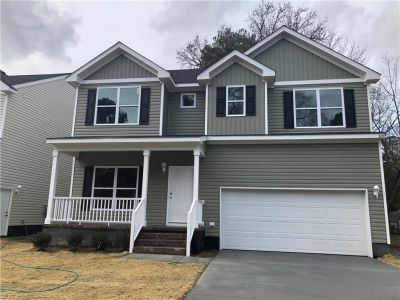 property image for 819 Oak Avenue NORFOLK VA 23502