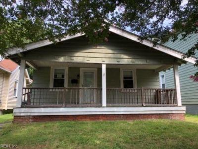 property image for 2516 Vincent Avenue NORFOLK VA 23509