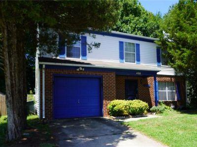 property image for 408 Westview Lake Drive HAMPTON VA 23666