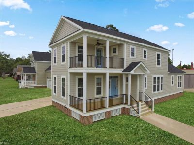 property image for 1701 Kecoughtan Road HAMPTON VA 23661