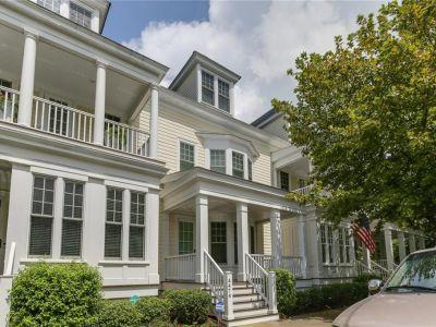 property image for 4474 Pleasant Avenue NORFOLK VA 23518