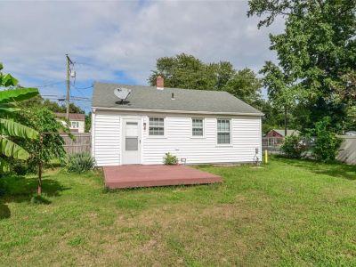 property image for 707 Westwood Avenue HAMPTON VA 23661
