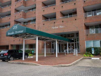 property image for 215 Brooke Avenue NORFOLK VA 23510