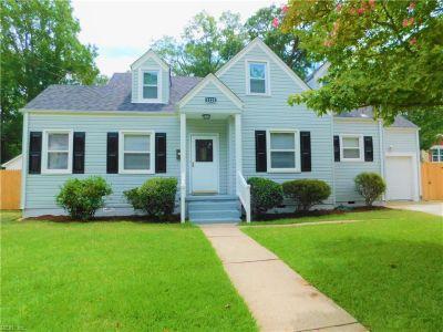 property image for 1123 Tallwood Street NORFOLK VA 23518