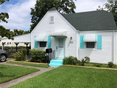 property image for 2202 Willow Wood Drive NORFOLK VA 23509