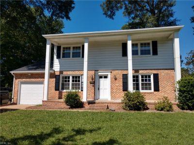 property image for 16 Delta Circle NEWPORT NEWS VA 23601