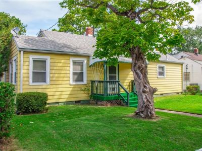 property image for 110 Rogers Avenue NORFOLK VA 23505