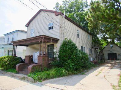 property image for 2904 Elm Avenue PORTSMOUTH VA 23704