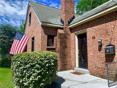 property image for 114 40th Street NORFOLK VA 23504