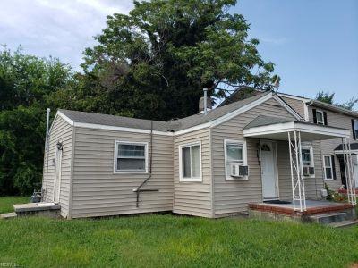 property image for 7415 Pomona Street NORFOLK VA 23513