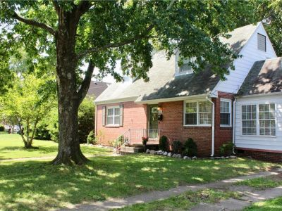 property image for 7807 Michael Drive NORFOLK VA 23505