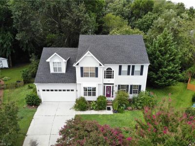 property image for 6808 Forest Lake Court SUFFOLK VA 23435