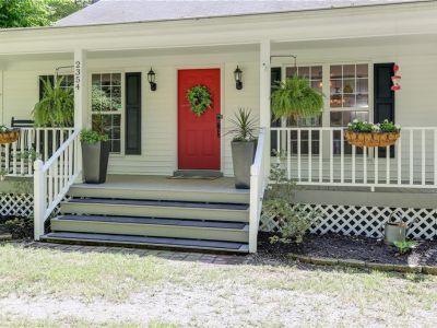 property image for 2354 Copeland Road SUFFOLK VA 23434