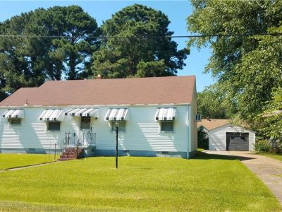 property image for 205 Maxwell Avenue PORTSMOUTH VA 23702