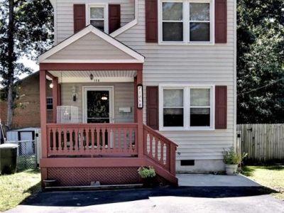 property image for 108 B Deep Creek Road NEWPORT NEWS VA 23606