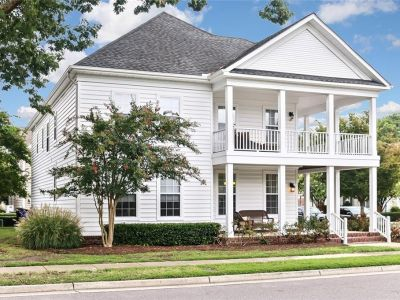 property image for 525 Water Lilly Road PORTSMOUTH VA 23701