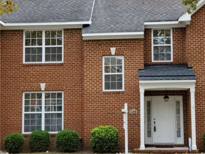 property image for 1109 Long Beeches Avenue CHESAPEAKE VA 23320