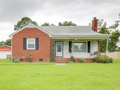 property image for 121 Whaley Street SUFFOLK VA 23438