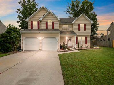 property image for 1112 Fern Lane SUFFOLK VA 23434