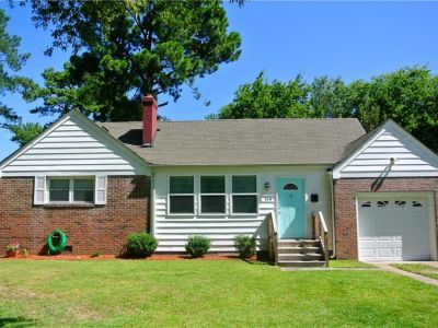 property image for 168 Lembla Street NORFOLK VA 23503