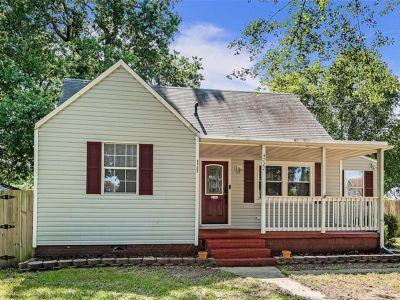 property image for 4727 LIND Street NORFOLK VA 23513