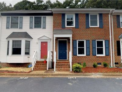 property image for 20 Colonies Landing HAMPTON VA 23669