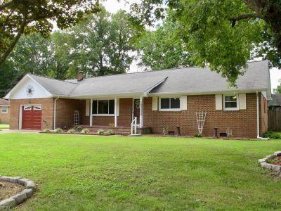 property image for 1236 Kingsway Drive CHESAPEAKE VA 23320
