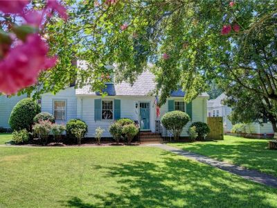 property image for 1407 Cedar Lane NORFOLK VA 23508