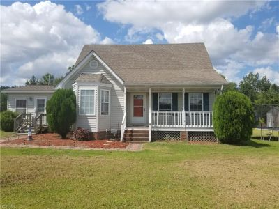property image for 6798 Corinth Chapel Road SUFFOLK VA 23437