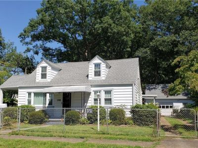 property image for 2834 Harper Street NORFOLK VA 23513