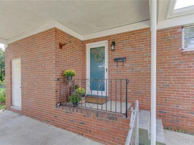 property image for 8204 Halprin Drive NORFOLK VA 23518