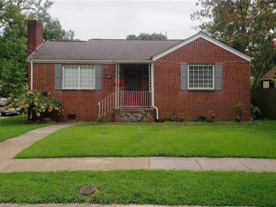 property image for 110 Channing Avenue PORTSMOUTH VA 23702