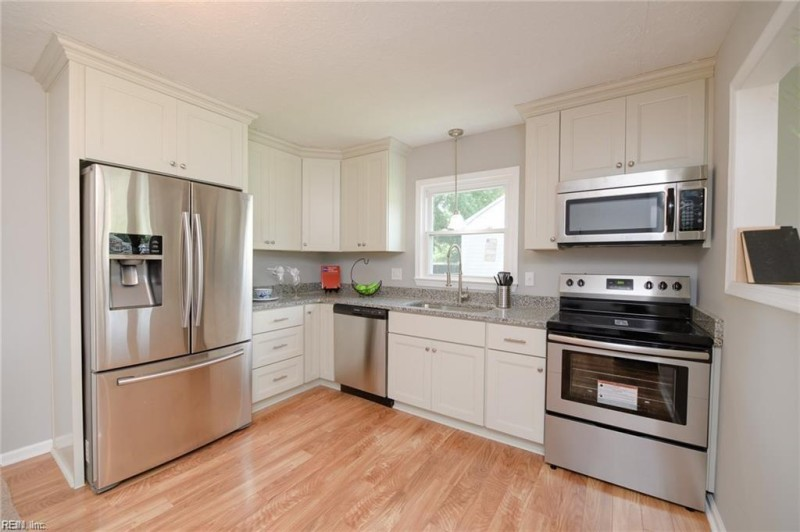 Photo 1 of 32 residential for sale in Newport News virginia