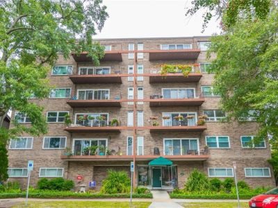 property image for 1024 Gates Avenue NORFOLK VA 23507