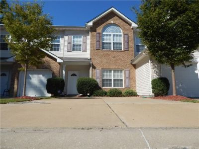 property image for 335 Paine Street NEWPORT NEWS VA 23608