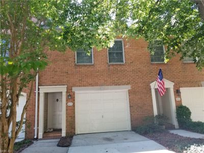 property image for 623 Todd Trail NEWPORT NEWS VA 23602