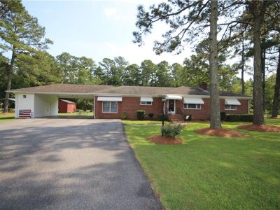 property image for 1724 Whaleyville Boulevard SUFFOLK VA 23434